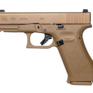 Glock 19X Pistol for Sale